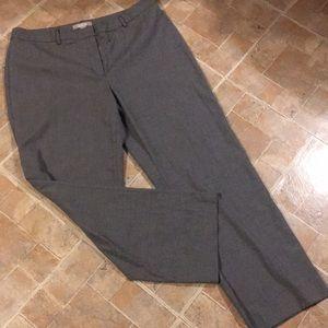 Chico's dress pants size women's 14 (Chico's 2.5)